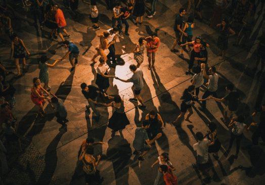Brisbane Salsa Introduction Singles Night Age Group 30-49